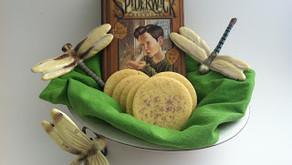 Cooking Through Fiction: Lucinda's Secret — Sugar Cookies