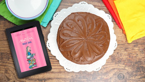 Cooking Through Fiction: Miss Trunchbull's Chocolate Cake