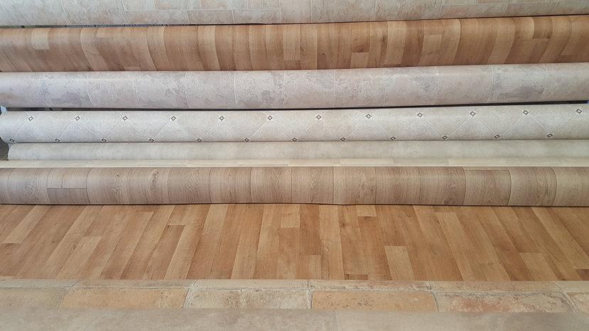 Dupon Carpets Vinyl Flooring