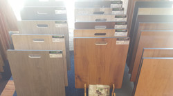 Greenearths Laminate 8mm and 12mm