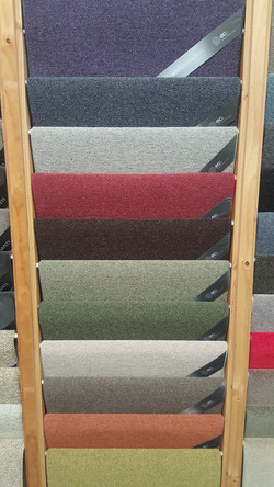 ECs Residence Wool Collection