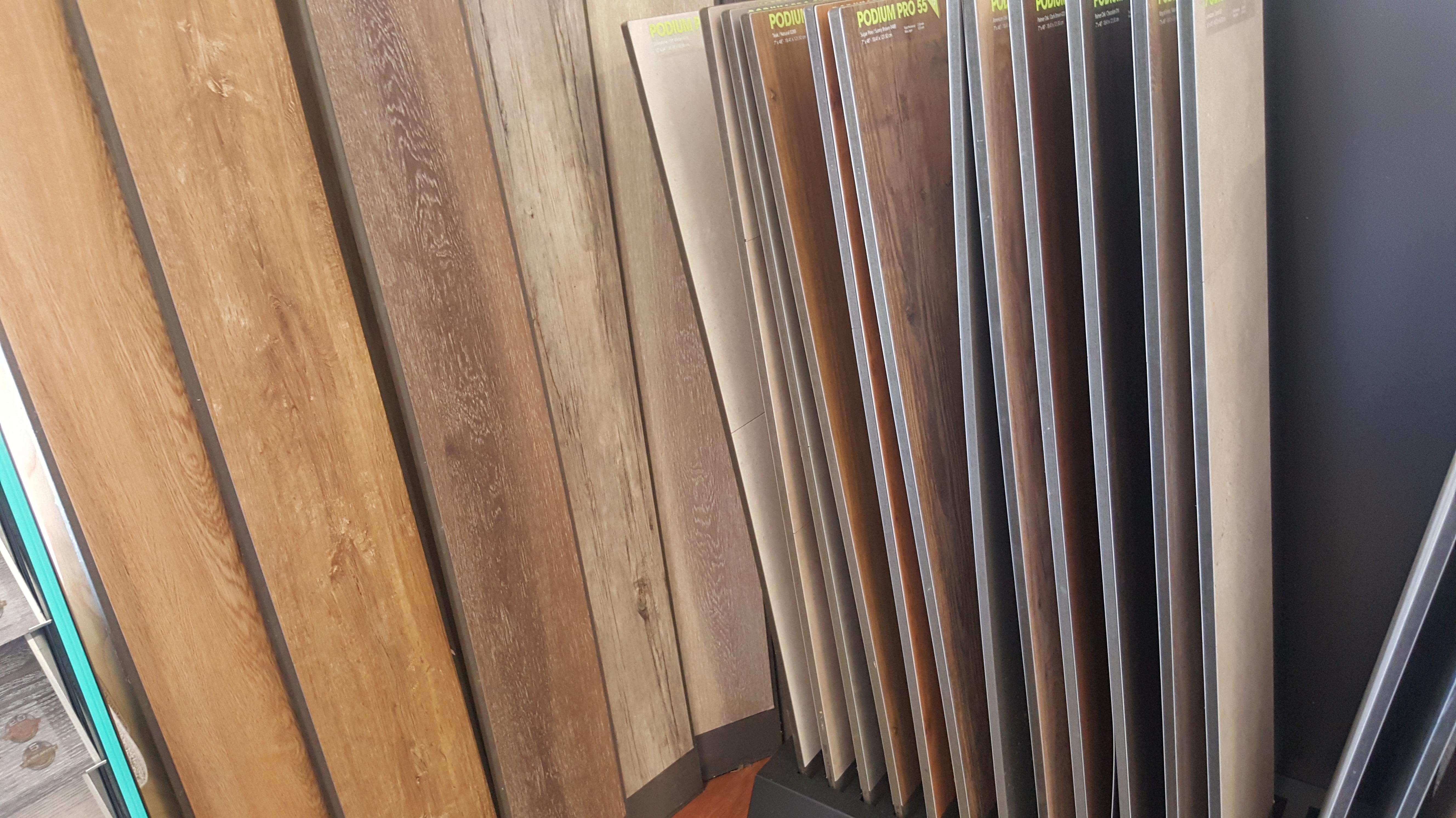 BeauFlors Vinyl Plank Collection