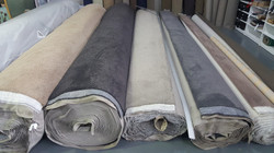 Dupon Carpets Stock