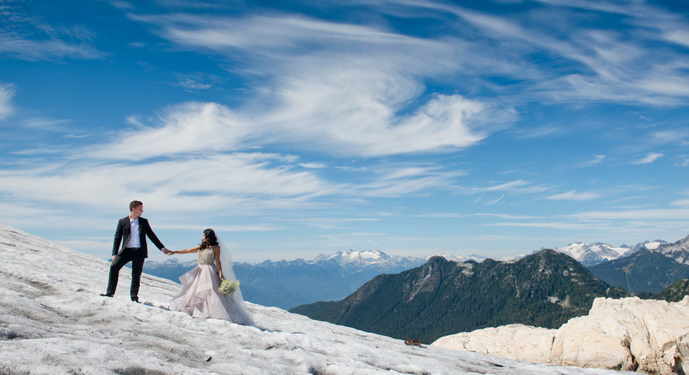Love on the Mountains