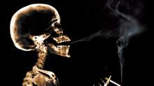 Мой опыт: как бросить курить.