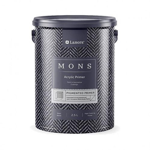 Грунт Lanors Mons «Pigmented Primer»
