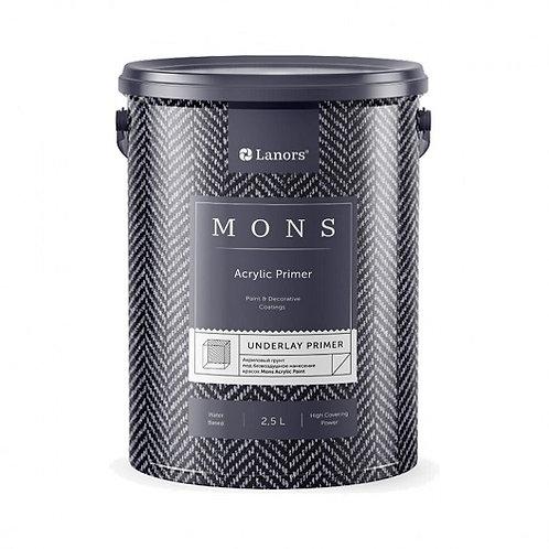 Грунт Lanors Mons «Underlay Primer»
