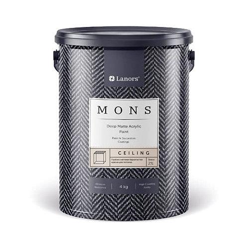 Интерьерная краска Lanors Mons «Ceiling»