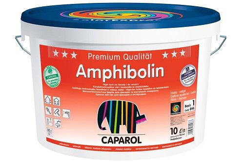 Краска фасадная Caparol Amphibolin матовая