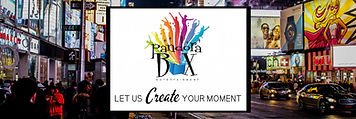 Pandora Box Entertainment │ Party Center