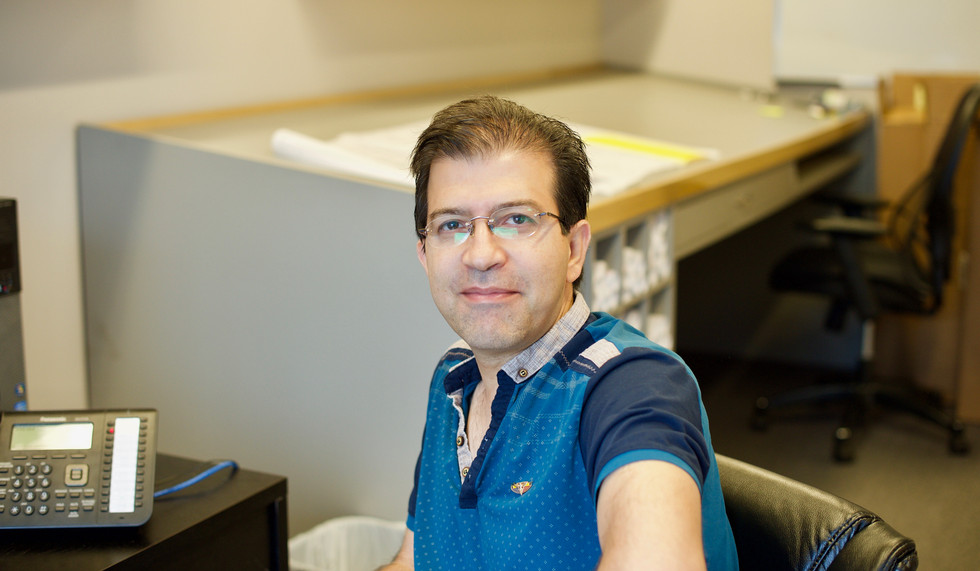 Hamid Iranpour