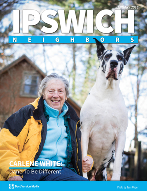Ipswich Neighbors Magazine