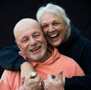 Steve and Brenda, Ipswich, MA