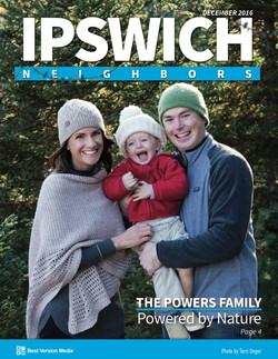 Ipswich Neighbors Magazine