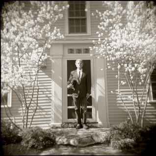 William Patrick, Writer & author