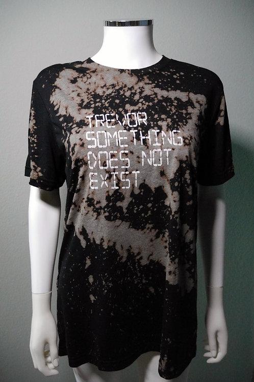 TSDNE Bleached Tshirt