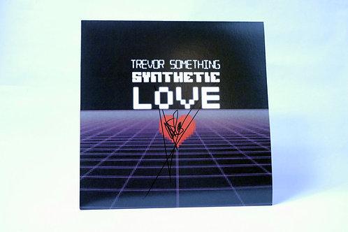 "Synthetic Love LP 12"" Vinyl Record"