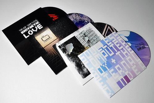 CD 4 Pack