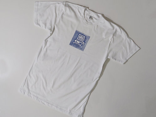 Bots Don't Cry Window T-Shirt