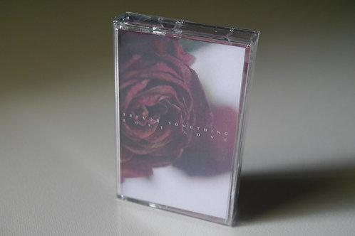 Lost Love EP Cassette Tape