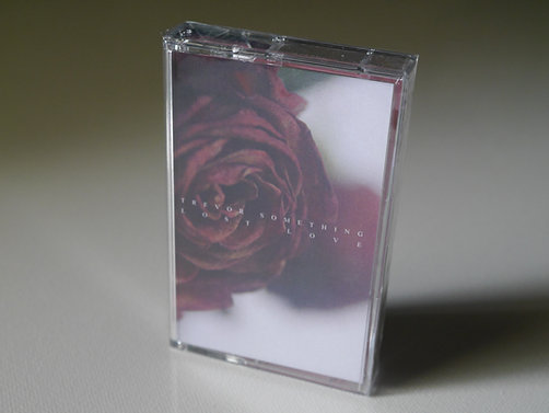 Lost Love EP Cassette Tape