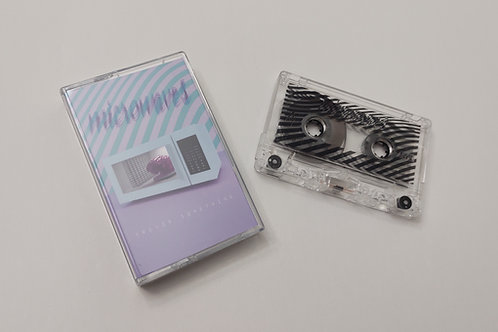 Microwaves Cassette Tape