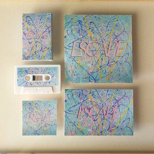 Escape EP Cassette