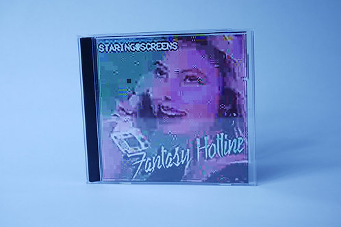 Fantasy Hotline CD