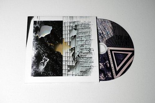 Death Dream 3rd Edition CD