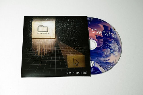 Lost Memories EP / Distorted Reality EP CD