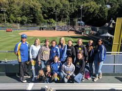 WMS Softball