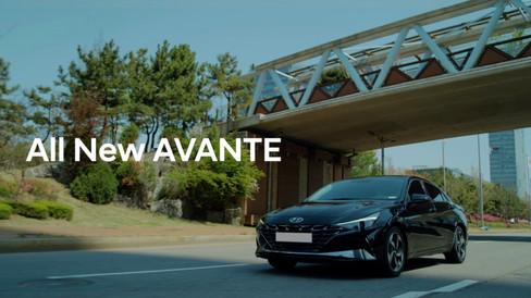 AVANTE CN7 R&D
