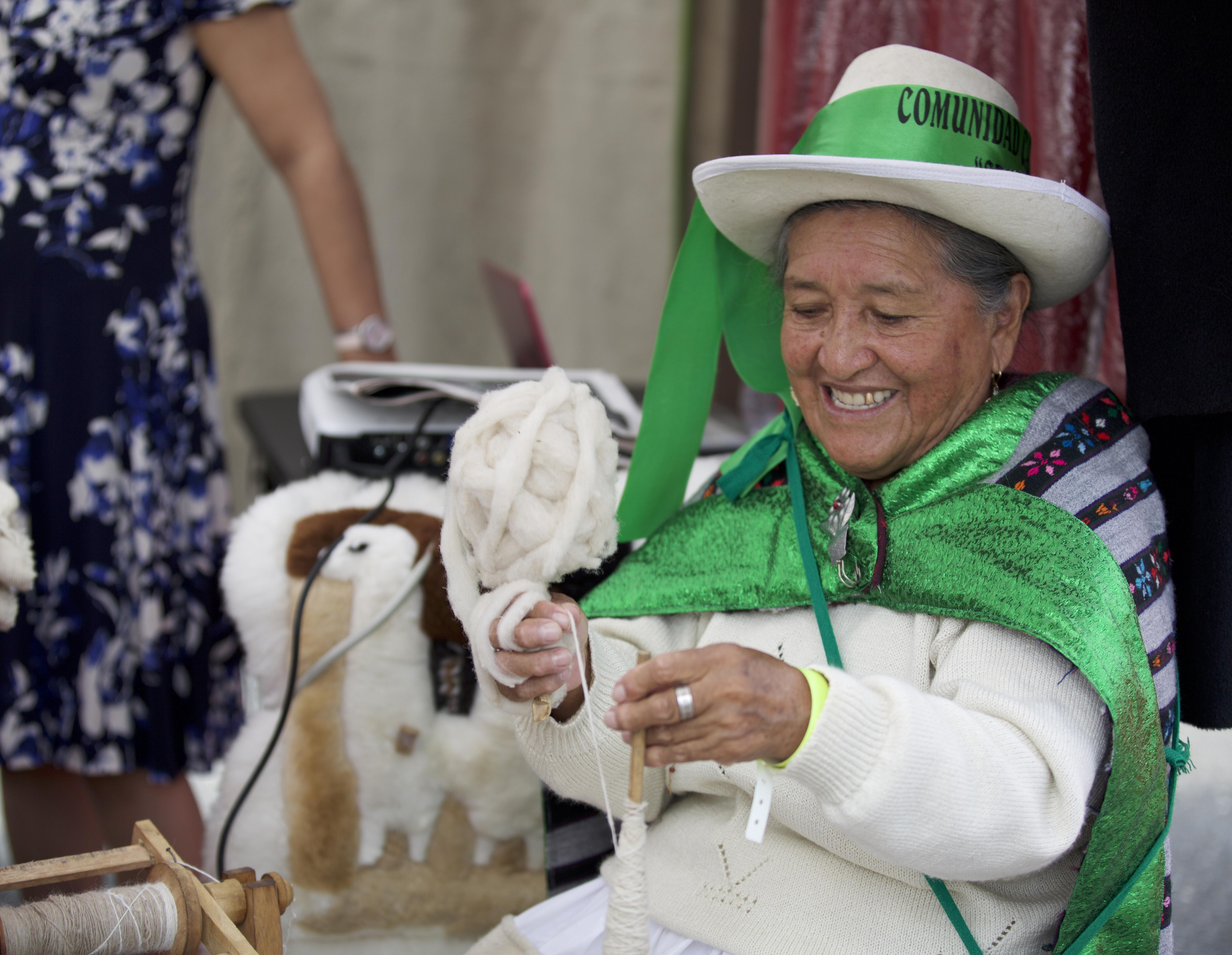 SUMAQ - Peruvian - Food - Festival - Garden City - Long Island - New York - Culture