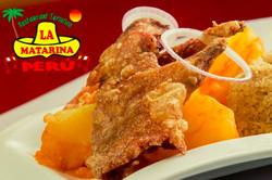 SUMAQ - Peruvian - Food - Festival - Garden City - Long Island - New York - Cradle of Aviation - Cuy
