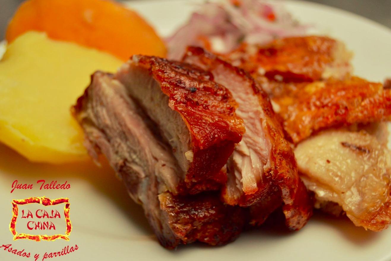 SUMAQ - Peruvian - Food - Festival - Garden City - Long Island - New York - Cradle of Aviation - Caj
