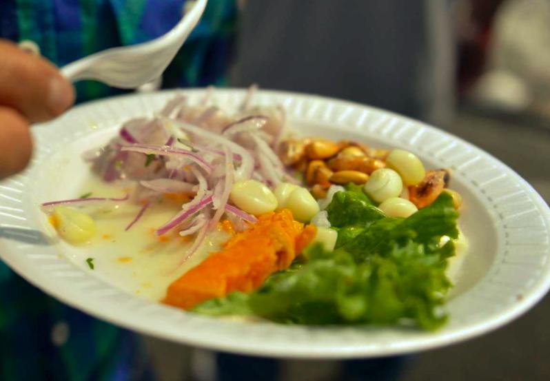 SUMAQ - Peruvian - Food - Festival - Garden City - Long Island - New York - Cradle of Aviation - Cev