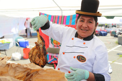 SUMAQ - Peruvian - Food - Festival - Garden City - Long Island - New York - Cradle of Aviation - Jua