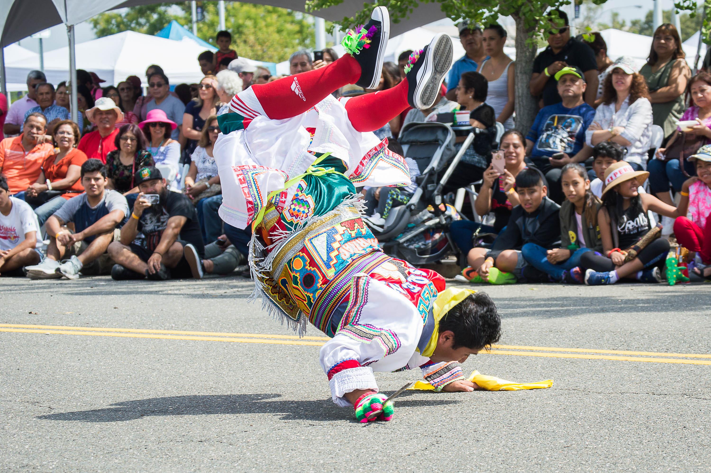SUMAQ - Peruvian - Food - Festival - Long Island - Garden City - New York - Culture - Folklore - bai