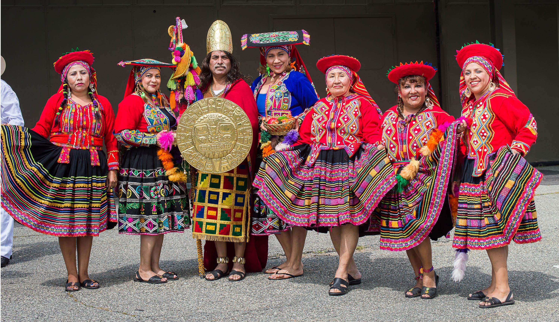 SUMAQ - Peruvian - Food - Festival - Long Island - Garden City - New York - Culture -Incas
