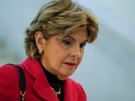 """Seeing """"Allred"""" Documentary Sheds Light on Mixed Bag Feminism"""