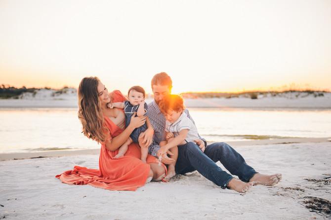 Grayton Beach FL | 30A Beach Portraits | Seaside Photographer