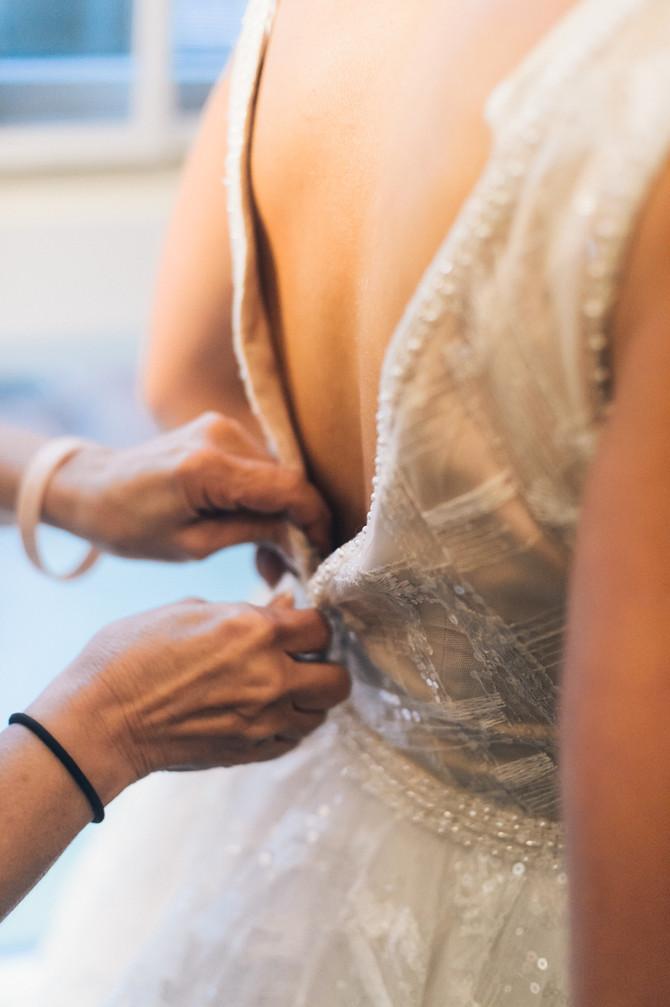 Sandestin Resort | Solaris | Destin FL Wedding