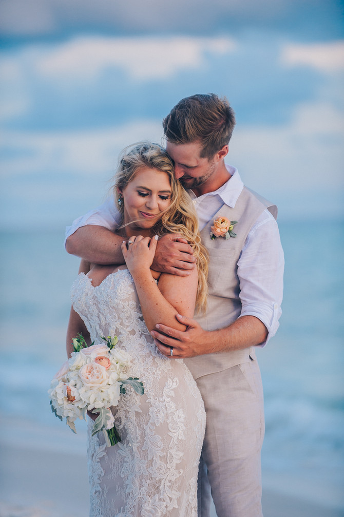 30A Beach Wedding Photographers