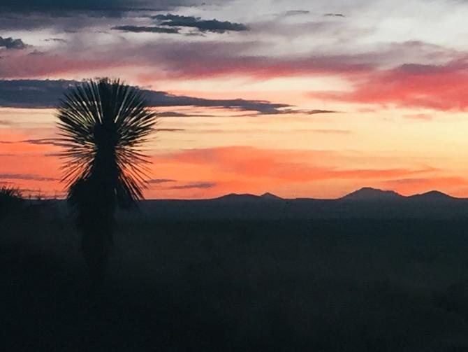 New Mexico | Arizona | The American Southwest