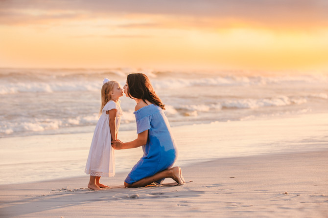 30A Beach Portraits | Santa Rosa Beach Photographers