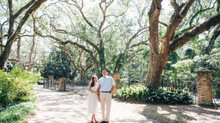 Engagement Session | Eden Gardens State Park | Santa Rosa Beach, FL photographers