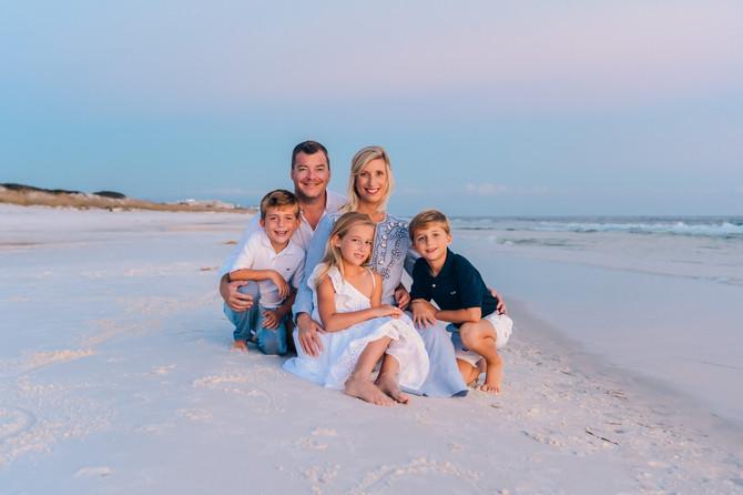 Grayton Beach State Park | 30A | Santa Rosa Beach FL