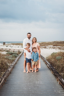 Ashley & Family | Santa Rosa Beach, FL Photographer
