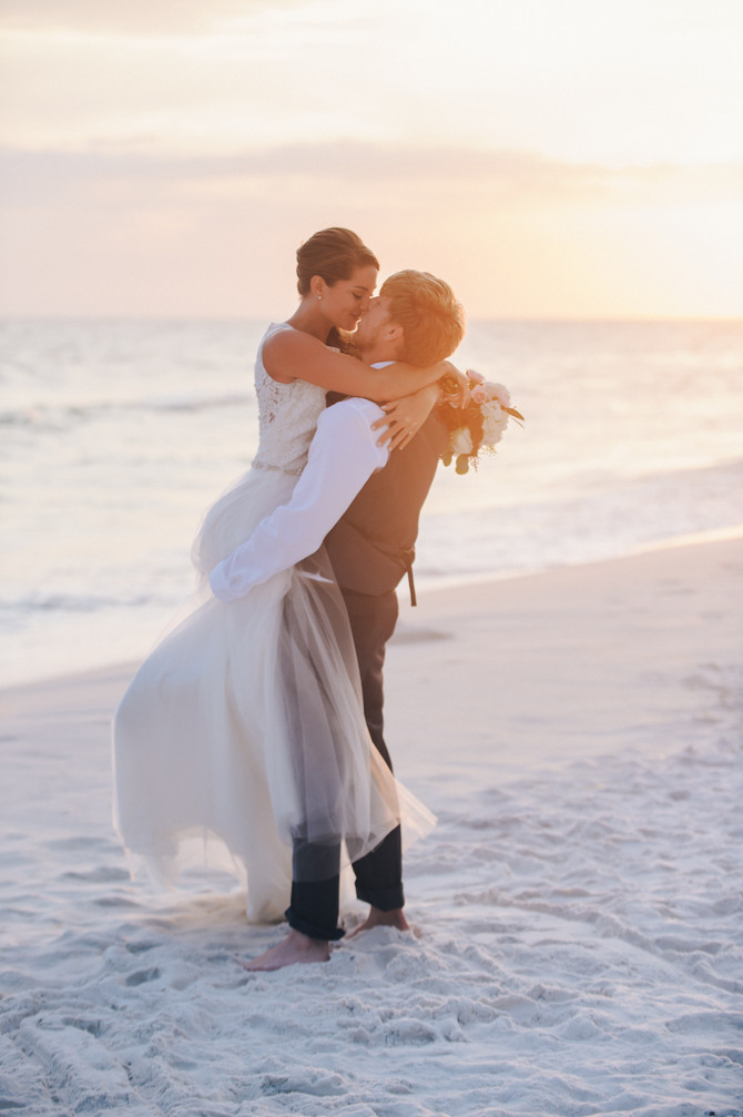 Miramar Beach | Scenic 98 | Destin FL Wedding