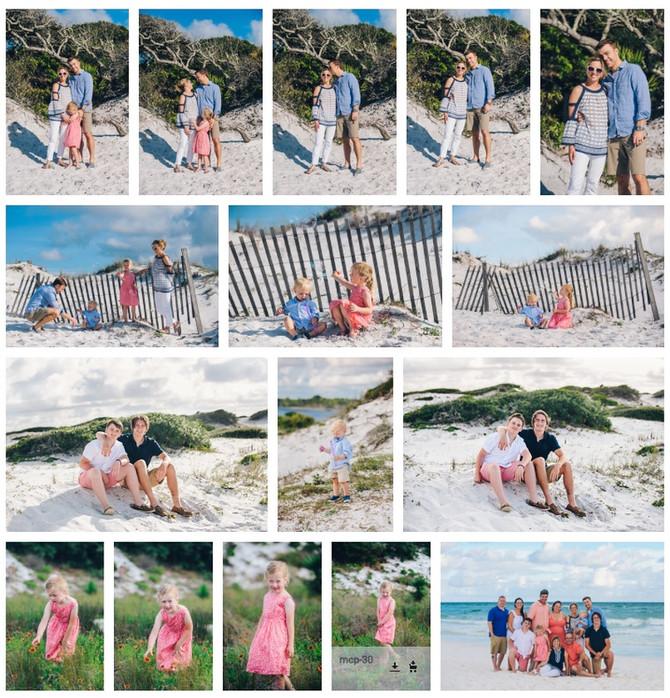 Grayton Beach State Park | 30A Photographers